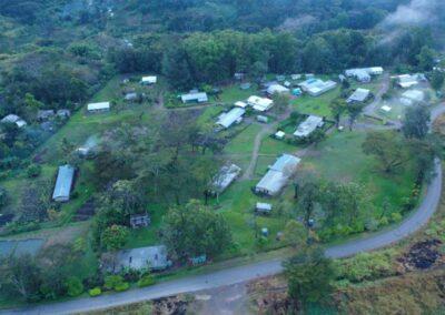GBBC Campus Arial View